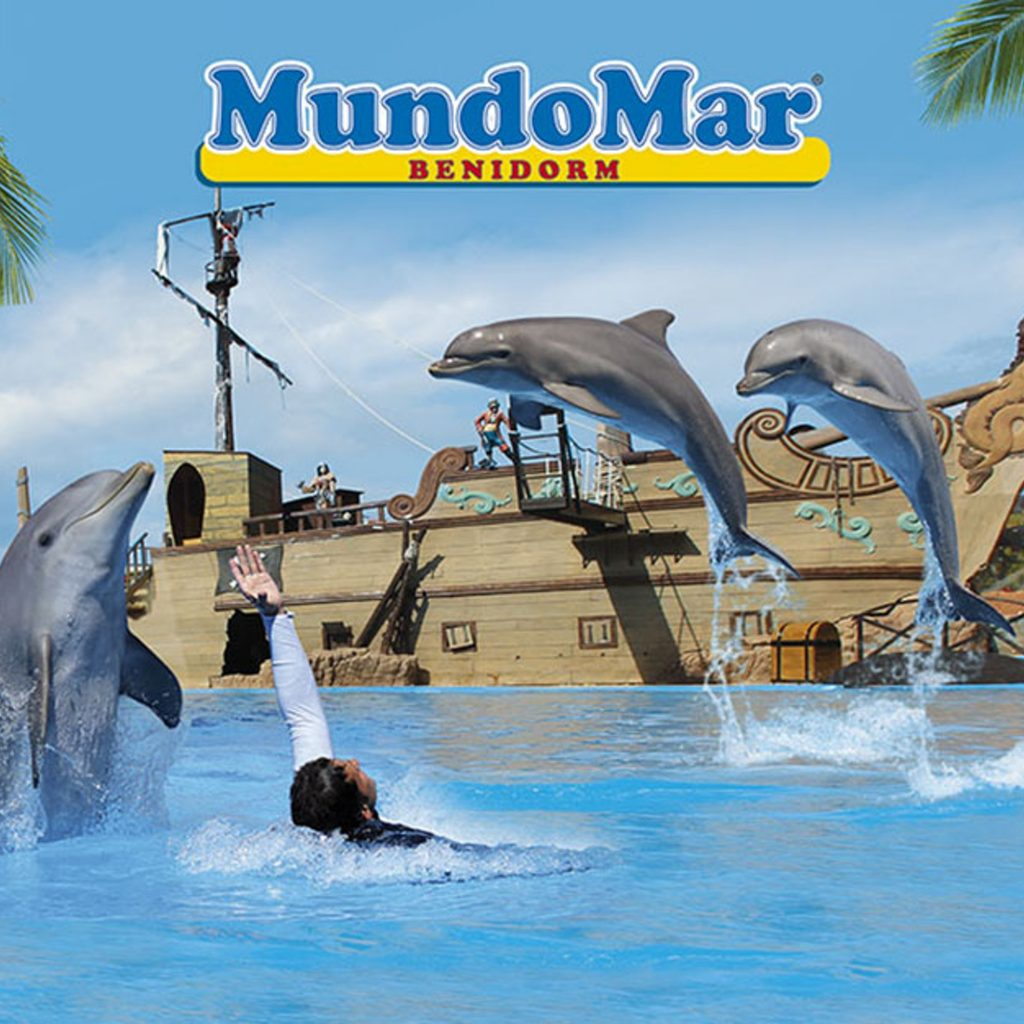 MundoMar, Benidorm